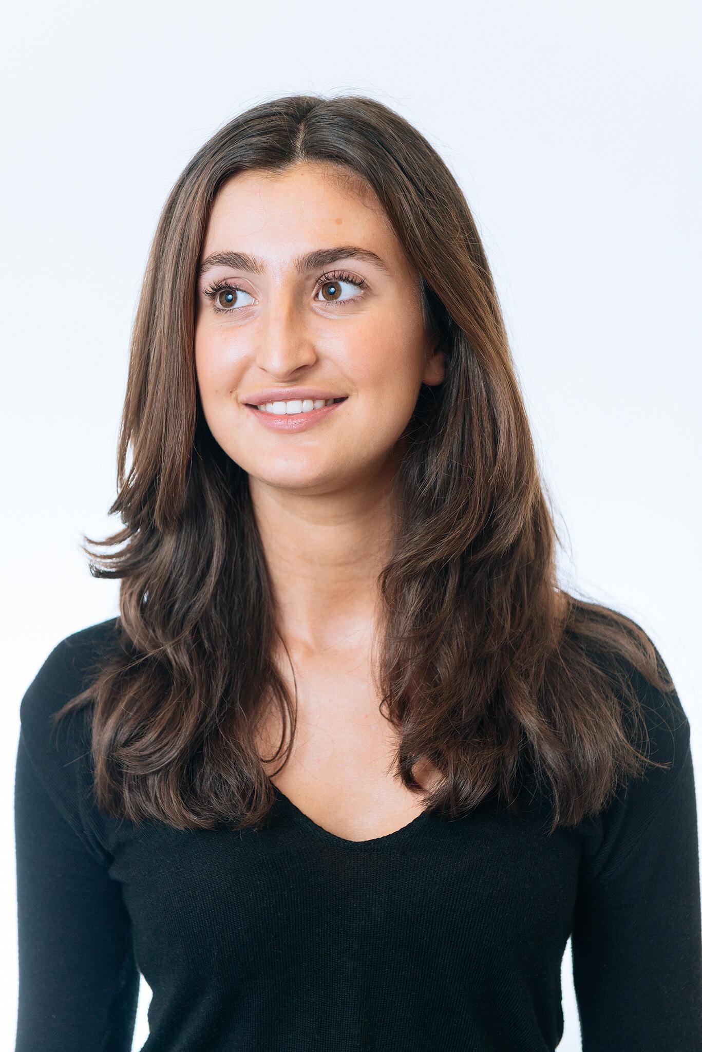 Lydia Anastasi