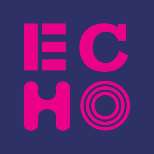 Echo Brand Design logo