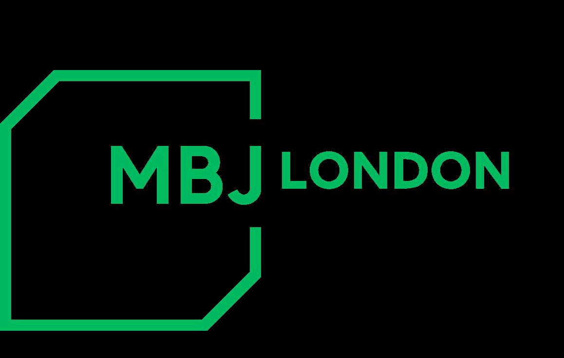 MBJ London logo