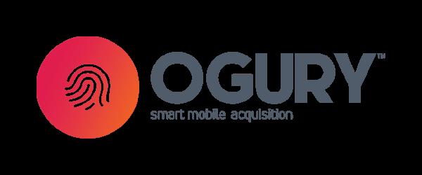 Ogury logo
