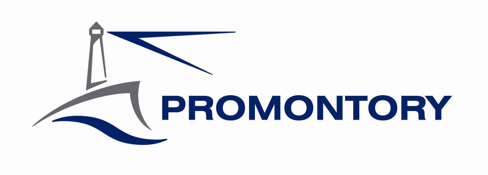 Promontory logo