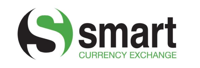 Smart Currency Exchange logo