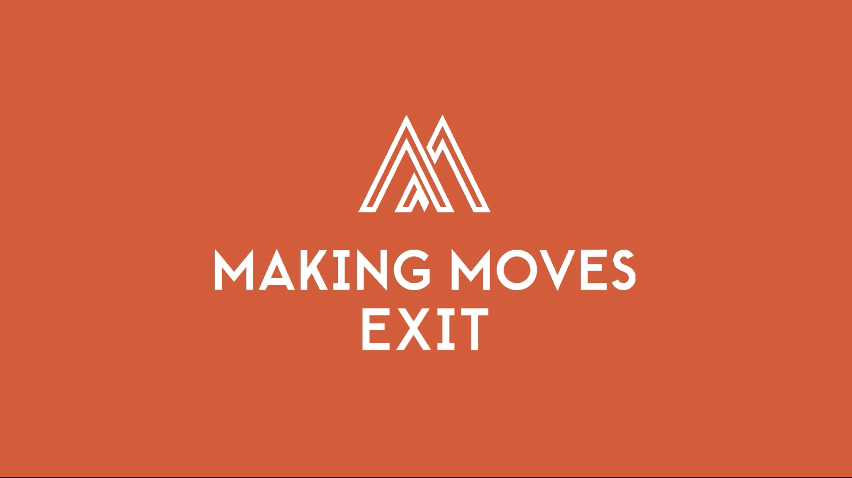 Making Moves Exit Office Disposal