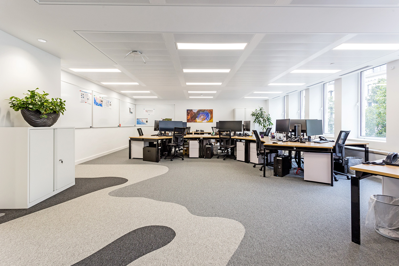 Getech office